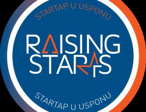 Raising Starts – Online Robotika